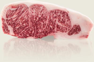 Kobe Wagyu Roastbeef Steak A4