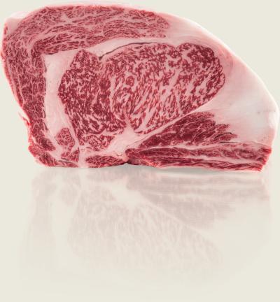 Kobe Wagyu Ribeye Steak A4