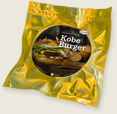 Kobe-Burger