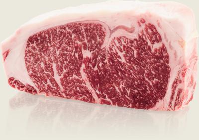 Jack's Creek Wagyu Roastbeef Steak MS9+