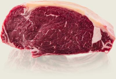JohnStone Roastbeef am Knochen (Club Steak), DryAged