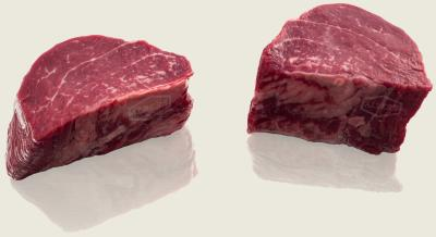 Greater Omaha Gold Label Filet Steak