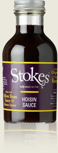 Stokes Hosin Sauce