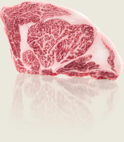 Tajima Ribeye Steak