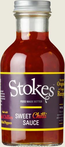 Stokes Sweet Chilli Sauce