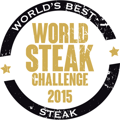 Weltmeister Steak 2016