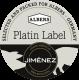 100% Ibérico Platin Label
