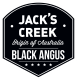 Jack's Creek Black Angus