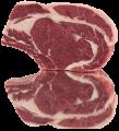 JohnStone Hochrippe Steak, DryAged