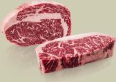 Steak-Box Jack's Creek Wagyu Roastbeef und Entrecôte-Steak MS 7–8