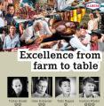 Ticket Excellence19 inkl. Getränke & Verkostung